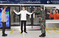 New Normal, Ribuan Pasukan TNI/Polri Dikerahkan, Pengamat: Keniscayaan - JPNN.com