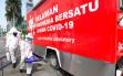 Gelar Rapid Test di Bundaran HI, Relawan Indonesia Bersatu Sasar Penumpang Busway dan MRT