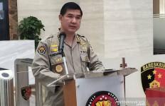 Parah! Hingga Lebaran Hari kedua, Sebegini Napi Asimilasi Ditangkap Polisi - JPNN.com