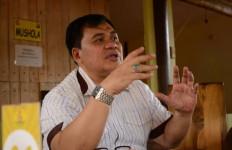 Top! PKS Sudah Salurkan Rp 68,9 Miliar untuk Bantu Korban COVID-19 - JPNN.com
