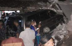 Mobil Kapolsek Gunem Tabrak Rumah, 2 Meninggal, Termasuk Balita 3 Tahun - JPNN.com