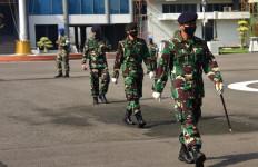 Setelah Cek Kesiapan Kapal Perang Saat Hari Raya Idulfitri, Laksda TNI Heru Kusmanto Bilang Begini - JPNN.com