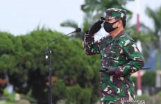 Simak Penjelasan Panglima TNI soal Pengerahan Pasukan ke 4 Provinsi - JPNN.com