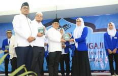 Nusantara Mengaji Lahirkan Generasi Milenial Seniman Alquran - JPNN.com