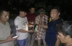 Pelajar Dikeroyok dan Dipanah Geng Motor, Satu Pelaku Bersenpi Diamankan, nih Lihat - JPNN.com