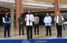 Presiden Jokowi Minta Wilayah Lain Contoh Kota Bekasi - JPNN.com