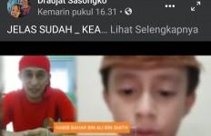 Habib Bahar Beber Sikap Sipir di Nusakambangan, Ada Sesuatu yang Berbeda - JPNN.com