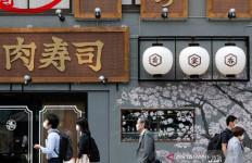 Warga Jepang Hadapi New Normal dengan Rasa Gentar - JPNN.com