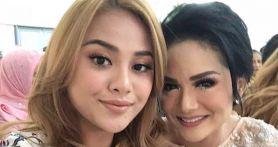 Krisdayanti Enggan Ikut Campur dalam Pernikahan Aurel dan Atta, Masih Marah?