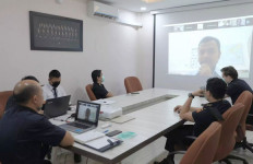 Bea Cukai Batam Sosialisasi Aturan Angkut Barang. Ekspor Impor - JPNN.com