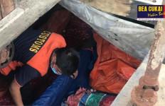 Bea Cukai Gagalkan Penyelundupan Impor 24,5 Ton Bawang Merah - JPNN.com