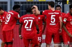 Lihat Gol Cantik Joshua Kimmich yang Membuat Bayern Menang Atas Dortmund - JPNN.com