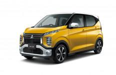 Ada Kabar Baik dari 2 Kei Car Mitsubishi - JPNN.com