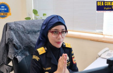 Bea Cukai Gelar Halalbihalal dan Koordinasi Secara Online - JPNN.com