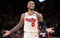 Damian Lillard Ancam Boikot Pertandingan NBA - JPNN.com