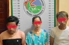Satu Perempuan pakai Daster dan 2 Laki-laki Digerebek, Sulit Mengelak - JPNN.com