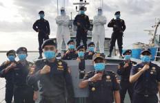 Bea Cukai Bali Nusra Tetap Patroli Laut di Tengah pandemi - JPNN.com