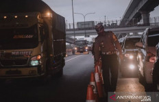 171 Ribu Kendaraan Masuk Jakarta Pada 25-27 Mei - JPNN.com