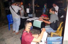 13 Pelaku Kekerasan Terhadap Petugas PSBB Ini Ditahan Polisi - JPNN.com