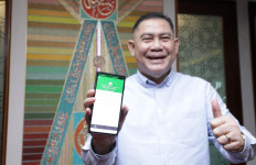 Laba Naik, BNI Syariah Naik Kelas ke Bank BUKU III - JPNN.com