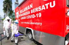 HMI Jawa Barat Minta Anggaran Penanggulangan Covid-19 Jabar Dievaluasi - JPNN.com