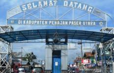 Kondisi Terbaru Calon Ibu Kota Negara, Gelombang Pendatang dari Jawa dan Sulawesi - JPNN.com