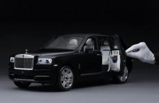 Miniatur Rolls-Royce Cullinan Sapa Kolektor Dunia, Harganya? - JPNN.com