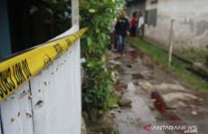 Ronitua Ditemukan Tewas Bersimbah Darah di Teras Rumah - JPNN.com