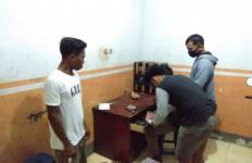 Seorang Pengusaha Batu Bara Tertangkap Basah Tengah Asyik Berbuat Terlarang - JPNN.com