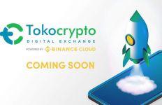 Tingkatkan Keamanan, Tokocypto 2.0 Berbasis Binance Cloude Siap Meluncur - JPNN.com
