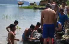 Bocah 9 Tahun Tenggelam saat Mandi di Danau Lut Tawar - JPNN.com