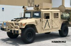 Mobil Bekas Perang AS Ini Dijual Secara Online, Cek Harganya - JPNN.com