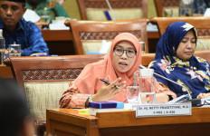 Respons Bu Netty Atas Tingginya Angka Kematian Akibat Covid-19 di Indonesia - JPNN.com