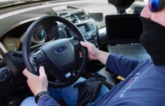 Ford Sematkan Fitur Ini di Mobil Polisi untuk Membunuh Virus Corona - JPNN.com