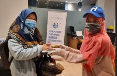 Human Initiative Bersama Ustay Hotel Siapkan Penginapan Gratis Untuk Tenaga Kesehatan - JPNN.com