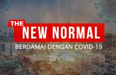 New Normal Momentum Bagi Dunia Konstruksi Menuju Era Society 5.0 - JPNN.com