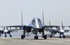 Konflik Libya Memanas, Rusia Kirim 14 Jet Tempur Andalannya - JPNN.com