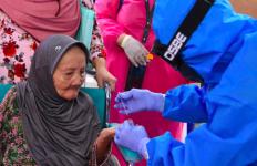 BIN Gelar Rapid Test di Surabaya, Hasilnya 230 Orang Reaktif - JPNN.com