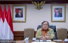 Publikasi Ilmiah Indonesia Terbanyak di ASEAN, Menristek Bambang Belum Puas - JPNN.com