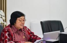 Menteri Siti: Subjek Perubahan Iklim Telah Ditetapkan Sebagai Arus Utama RKP Tahunan - JPNN.com