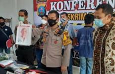 Pembunuh Sadis Ini Cepat Tertangkap, Terima Kasih, Pak Polisi - JPNN.com