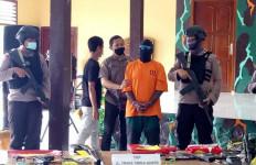 Aparat Buru Jaringan Ivan Sambom, Informan KKB yang Bekerja di PT Freeport - JPNN.com