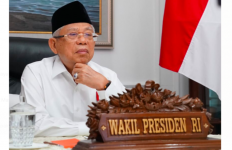Pengumuman Penting Wapres Ma'ruf Amin Soal Hak Calon Jemaah Haji 2020 - JPNN.com