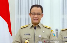 Penjelasan Terbaru Anies Soal Tunjangan ASN - JPNN.com