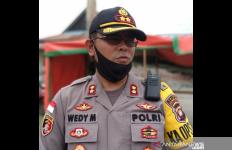 Info Terkini dari Polisi Soal Penganiaya Gadis di Perbatasan Indonesia-Malaysia - JPNN.com