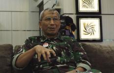 Gelombang Laut 6 Meter Viral di Medsos, TNI AL: Jangan Takut - JPNN.com