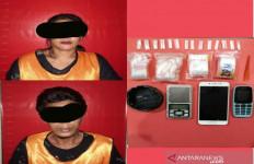 Mbak Diana Tertangkap Basah Tengah Berbuat Terlarang dengan Nanggi di Rumahnya - JPNN.com