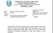 Beredar Surat Pemprov Jatim yang Minta BNPB Mengirimkan Mobil Tes PCR