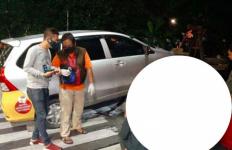 Kecelakaan Maut di Jalan Ahmad Yani, Pengendara Motor dan Penumpang Tewas Mengenaskan - JPNN.com