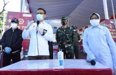 BIN Tambah Mobil Lab dan Titik Lokasi Rapid Test di Surabaya - JPNN.com